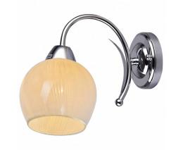 Бра Arte Lamp  A1606AP-1CC