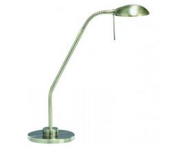 Настольная лампа офисная Arte Lamp Flamingo A2250LT-1AB