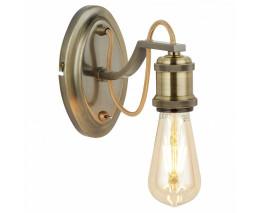 Бра Arte Lamp  A2985AP-1AB