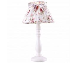 Настольная лампа декоративная Arte Lamp Bambina A7020LT-1WH