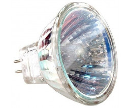 Лампа галогеновая Deko-Light  GU5.3 35Вт 2900K 163540