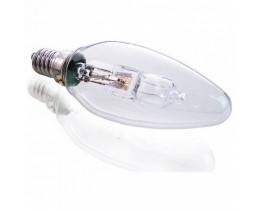 Лампа галогеновая Deko-Light Eco Classic E14 46Вт 2700K 332249
