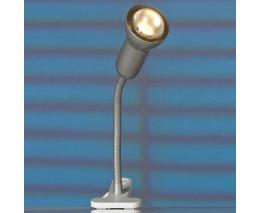 Настольная лампа офисная Lussole Warshawa LST-4564-01