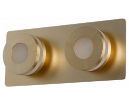 Накладной светильник DeMarkt Пунктум 3 549020602