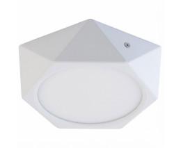 Накладной светильник DeMarkt Стаут 4 702011201