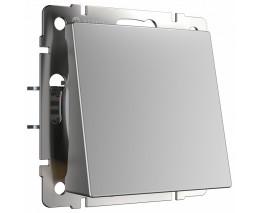 Выключатель двухклавишный без рамки Werkel W115 W1150206
