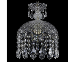 Подвесной светильник Bohemia Art Classic 14.01 14.01.1.d22.Br.L