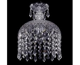 Подвесной светильник Bohemia Art Classic 14.01 14.01.1.d22.Cr.Dr