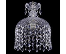Подвесной светильник Bohemia Art Classic 14.01 14.01.1.d22.Gd.Dr