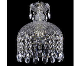 Подвесной светильник Bohemia Art Classic 14.01 14.01.1.d22.Gd.Sp
