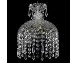 Подвесной светильник Bohemia Art Classic 14.01 14.01.3.d22.Br.Dr