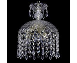 Подвесной светильник Bohemia Art Classic 14.01 14.01.3.d22.Gd.Dr