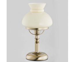 Настольная лампа декоративная Alfa Luiza 18368