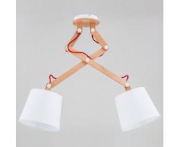 Светильник на штанге Alfa Quentin 27003