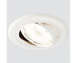 Встраиваемый светильник Ambrella Classic 100A 100A W