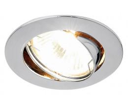 Встраиваемый светильник Ambrella Classic 104S 104S CH