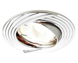 Встраиваемый светильник Ambrella Classic 722 722 CH