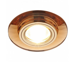 Встраиваемый светильник Ambrella Classic 8160 8160 BR