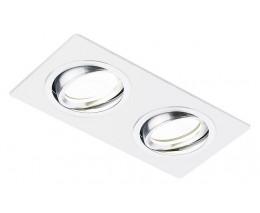 Встраиваемый светильник Ambrella Classic A601 A601/2 W