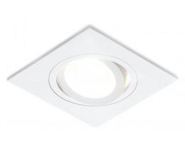 Встраиваемый светильник Ambrella Classic A601 A601 W