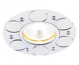 Встраиваемый светильник Ambrella Classic A808 A808 W