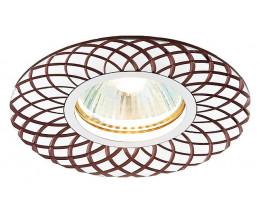 Встраиваемый светильник Ambrella Classic A815 A815 AL/BR
