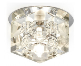 Встраиваемый светильник Ambrella Dising D605 D605 CL/CH