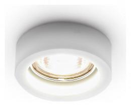 Встраиваемый светильник Ambrella Dising D9160 D9160 MILK