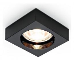 Встраиваемый светильник Ambrella Dising D9171 D9171 BK