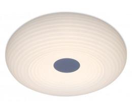 Накладной светильник Ambrella Orbital Cloud FC347 WH 72W D450