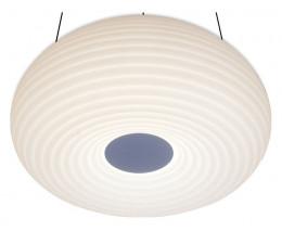 Накладной светильник Ambrella Orbital Cloud FC355L WH 30W D300