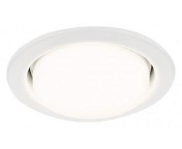 Встраиваемый светильник Ambrella GX53 G101 G101 W