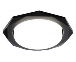 Встраиваемый светильник Ambrella GX53 G180 G180 BK