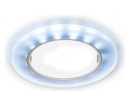 Встраиваемый светильник Ambrella GX53 G214 G214 CL/CH/CLD