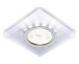 Встраиваемый светильник Ambrella Led S215 S215 W/CH/WH
