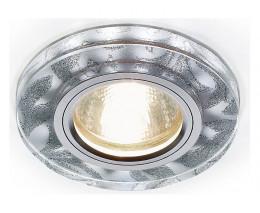 Встраиваемый светильник Ambrella Led S232 S232 W/CH