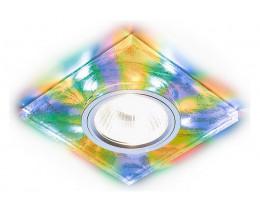 Встраиваемый светильник Ambrella Led S234 S234 W/CH/M
