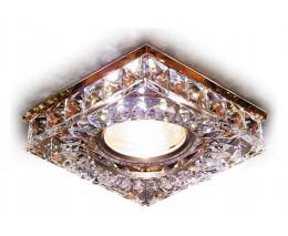 Встраиваемый светильник Ambrella Led S251 S251 BR