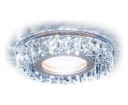Встраиваемый светильник Ambrella Led S255 S255 CH