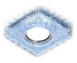 Встраиваемый светильник Ambrella Led S272 S272 CL/CLD