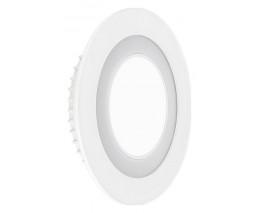 Встраиваемый светильник Ambrella Downlight 1 S340/8+4