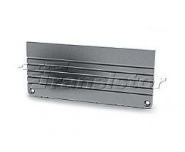 Заглушка Arlight ALU-POWER-W80 014859