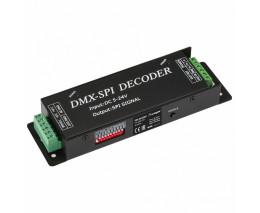 Декодер DMX Arlight LN-DMX LN-DMX-SPI (5-24V, 170 pix)