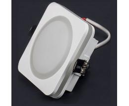 Встраиваемый светильник Arlight Ltd-96 Ltd-96x96SOL-10W White 6000K