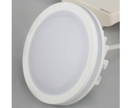 Встраиваемый светильник Arlight Ltd-95 LTD-95SOL-10W Warm White