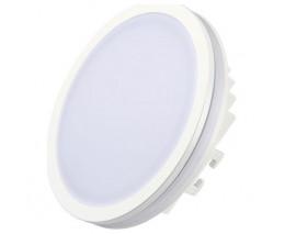 Встраиваемый светильник Arlight Ltd Ltd-115SOL-15W Warm White