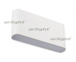 Накладной светильник Arlight  SP-Wall-170WH-Flat-12W Day White