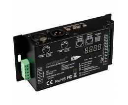 Декодер DMX Arlight SR-2108 SR-2108A-M5-3 (12-36V, 480-1440W, 5CH)