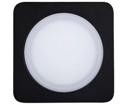Встраиваемый светильник Arlight Ltd-96 Ltd-96x96SOL-BK-10W Warm White