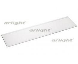 Светильник для потолка Армстронг Arlight  IM-300x1200A-40W Warm White
